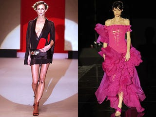 Gianfranco Ferre: A Look Back