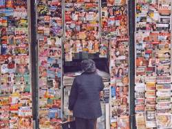 The Plight Of The Standalone Magazine