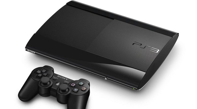 Sony Releasing 4.45 PlayStation Firmware Fix Next Week