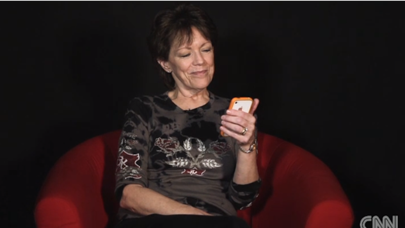 The Woman Behind Siri's Voice Reveals Herself: 'It's Kinda Creepy'