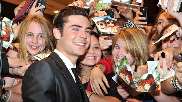 Zac Efron, Think Like a Man Dethrone The Hunger Games