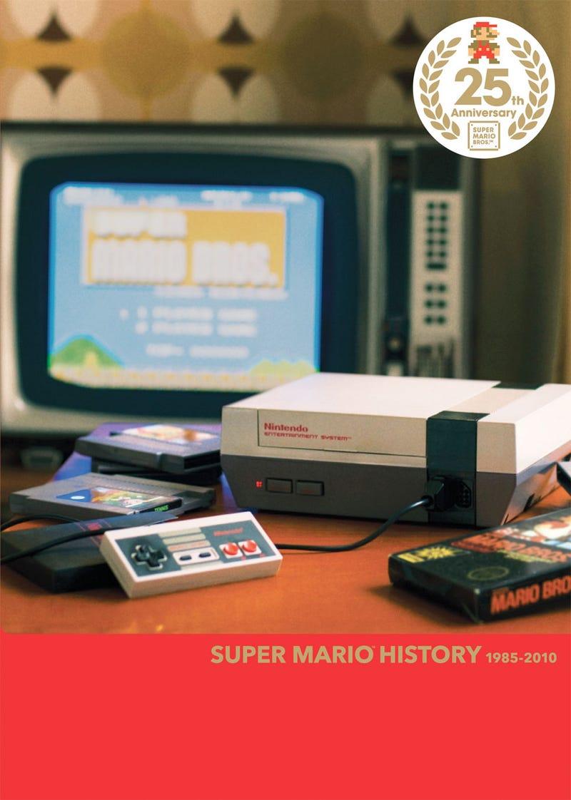 Super Mario Bros. All-Stars Packaging