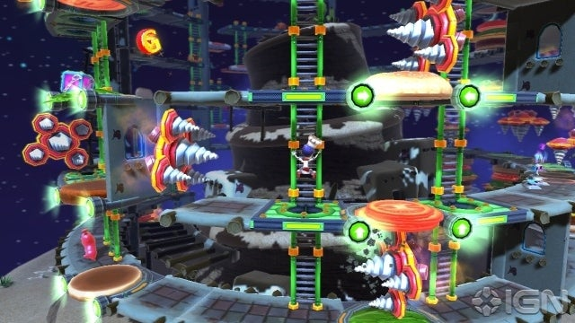 Burgertime Reboot Delayed to Deliver Beefier Multiplayer