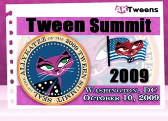 Tween Summit Reveals The Kids Are (Mostly) Alright