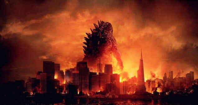 Japón volverá a hacer sus propias películas de Godzilla