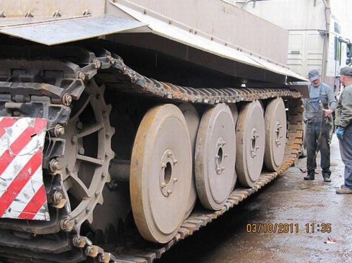 These Homemade Tanks Are Tough Enough To Survive A Zombie Apocalypse