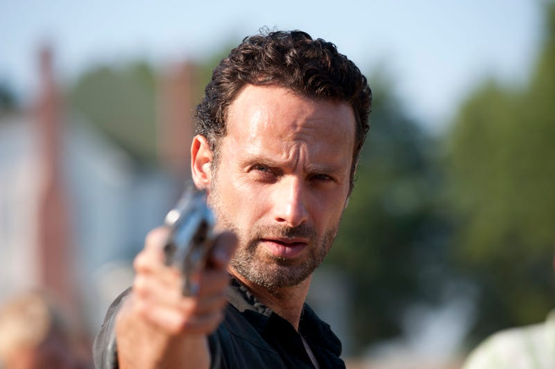 "The Walking Dead 2x08, ""Nebraska"" Stills"