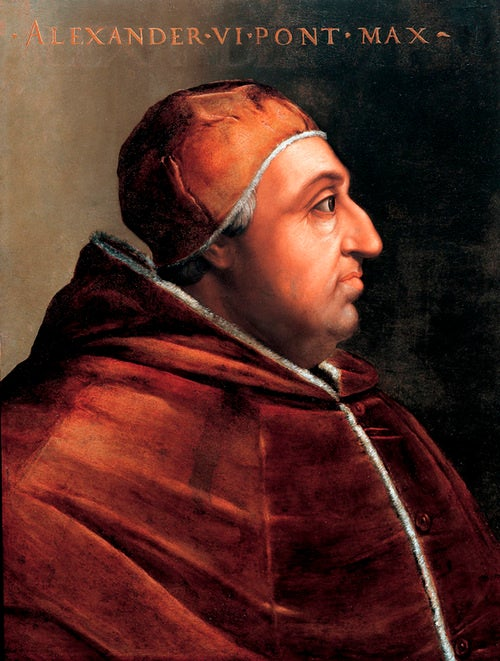 'Joust of the Whores': The Worst Popes in History