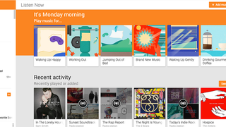 Google Play Music Gets a New Look and Songza's Suggestion Superpowers
