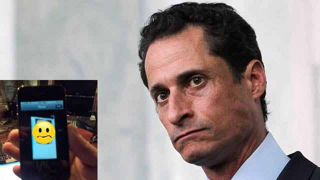 In His Cockshot, Weiner Votes For Hairlessness
