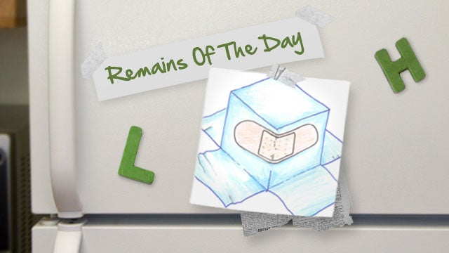 Remains of the Day: Major Web Platforms Suffer Outages