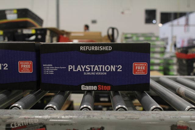 See What Actually Happens to Your Dirty, Broken, Pre-Owned Video Games