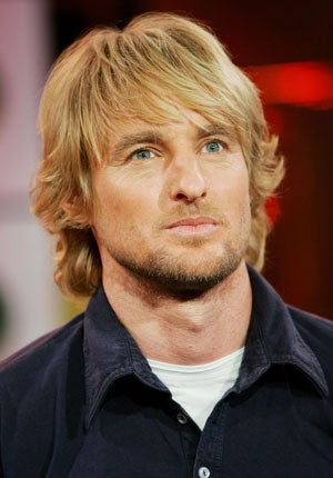 Owen Wilson: Depressed About Kate Hudson And Dax Shepard?