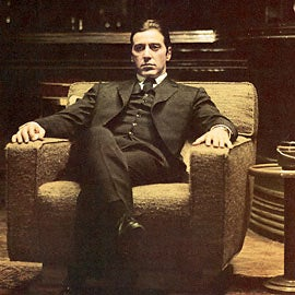 Godfather II: More Visceral, Strategic, Open in Feb.