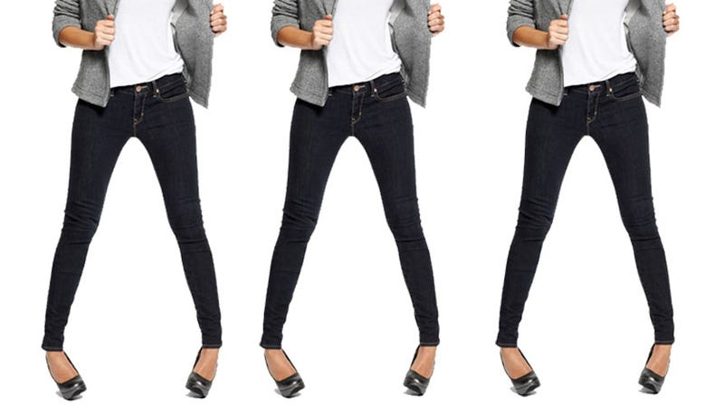 Mormon College Objects to Skinny Jeans