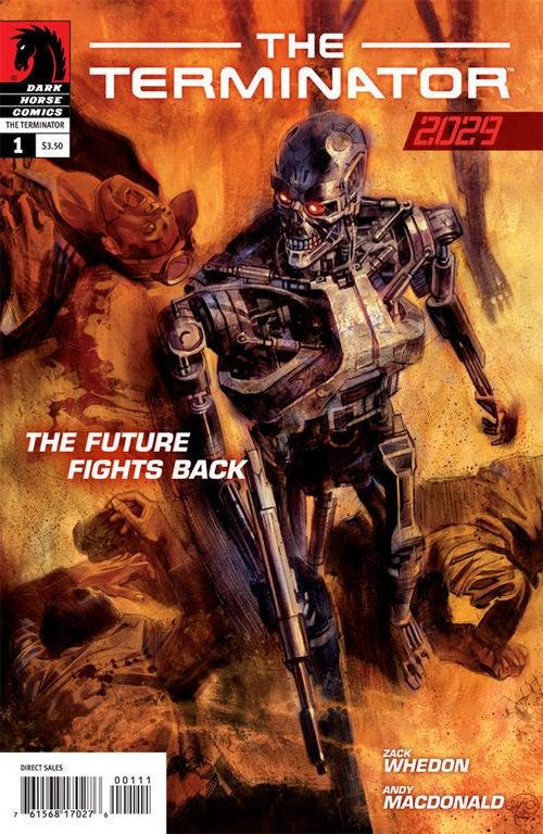 Terminator Gallery