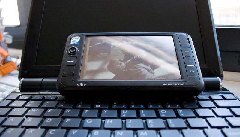 Viliv S5 Lightning Review (Netbook, Meet MID)