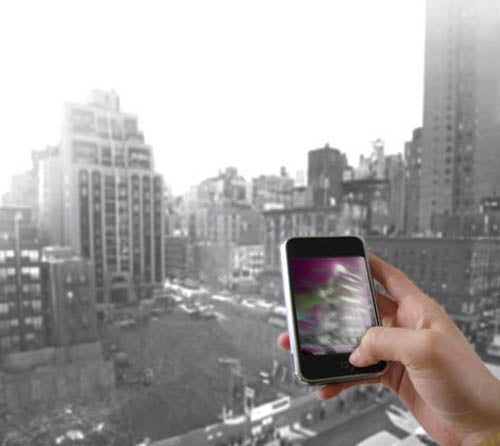 Explore the New York City Which Could've Been With the Phantom City iPhone App