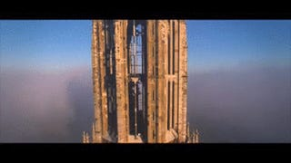 The Netherlands' Tallest Church Looks Even More Amazing From a Drone
