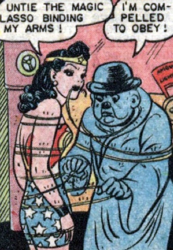 9 Wonder Woman Villains (That Explain Why Nobody Talks About Wonder Woman's Villains)