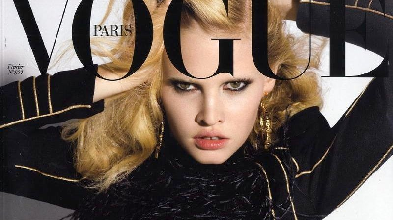 British Vogue Says Its Adele Cover Is A Best-Seller