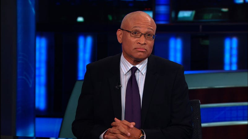 Larry Wilmore Will Take Over For Stephen Colbert
