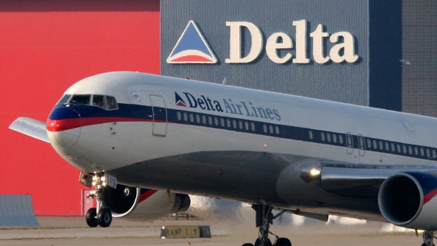 Delta Might Lose $2,500 Every Time Someone Downloads Its App