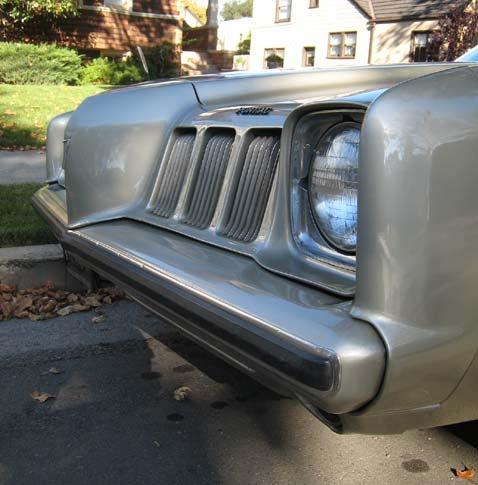1973 Pontiac Grand Am Colonnade, with Bonus Malaise Era Rant