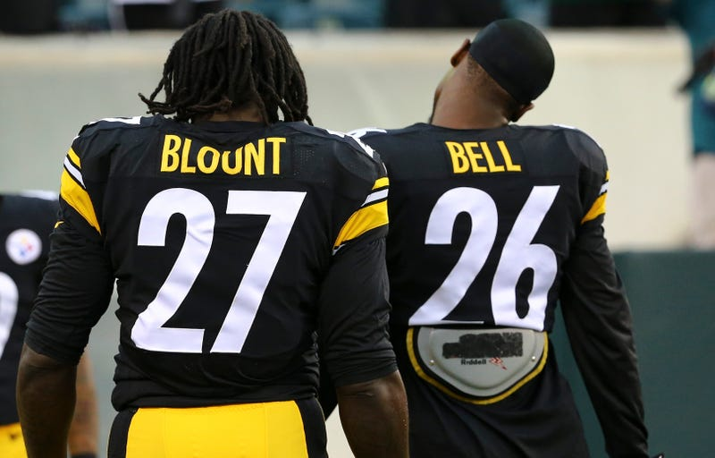 Complaint: Le'Veon Bell Had No Idea He Could Get A DUI For Weed