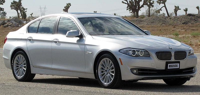 2011 BMW 535 Review - Ultimate Driving Machine for Whom?