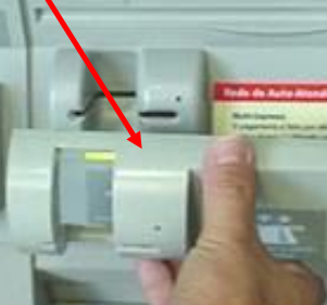 Know How to Spot an ATM Skimmer