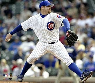 Ryan Dempster Says ... No Wait ... He Says ... Really ... The Cubs ... Ha ... Sorry, We Just Can't