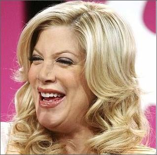 Tori Spelling, Others To Save Advertising