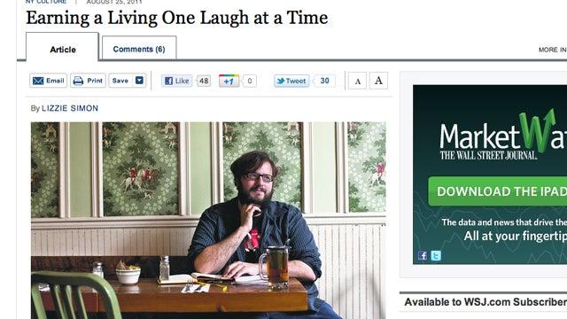 Saturday Night Live Paying Freelancers $100 Per Joke