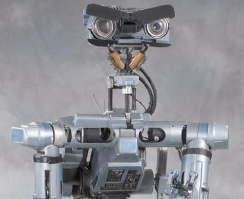 South Korea's DMZ Sentry Robot Is Licensed to Kill