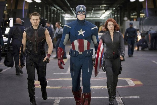 Joss Whedon dissects the family dynamic of The Avengers
