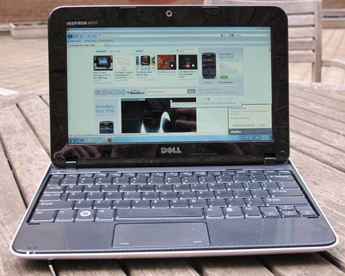 TESTED: The Best New Netbooks