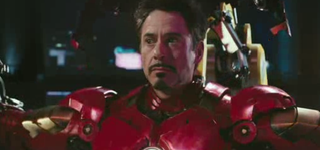 Why Tony Stark Needs Almost Two Minutes To Enter a Building