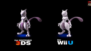 Why Mewtwo is Today's Most Exciting <em>Smash Bros.</em> Announcement