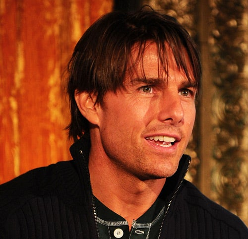Was Tom Cruise Worried His 'Drug History' Would Keep Him Out of Scientology?