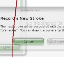 Easystroke Makes Mouse Gestures Easy in Linux