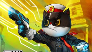 Iconic Chinese Cartoon Cat Is Back!