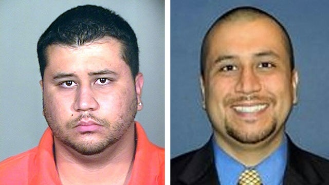Forensic Experts Say Screams on 911 Call Are Not George Zimmerman's