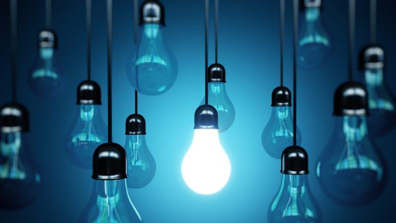 Los 7 elementos que diferencian a una mente creativa del resto