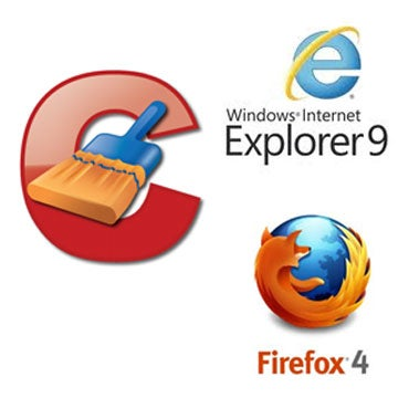 CCleaner Gets Even Better, Adds Firefox 4 and IE9 Support