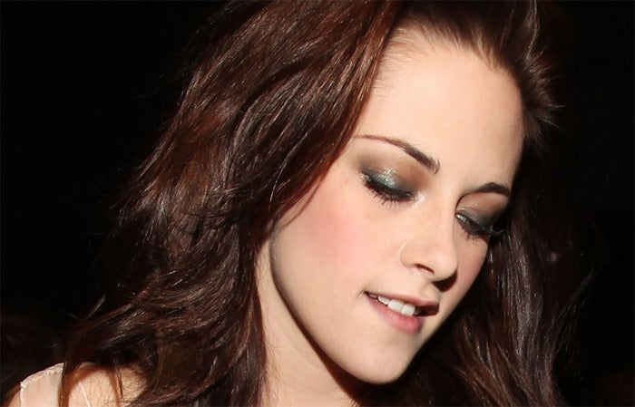 Kristen Stewart Is the Fairytale Princess of Our Dreams