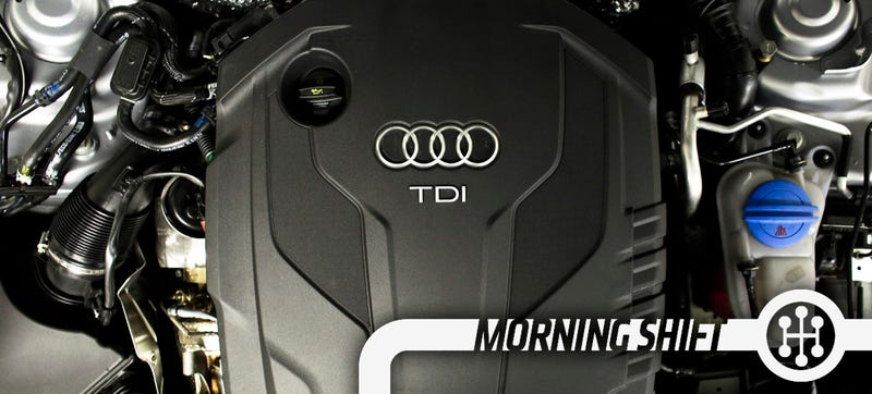 Former Volkswagen CEO Won't Keep Audi Chairmanship, Obviously