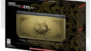 Best Buy Mistake Screws Some People Out Of <i>Majora's Mask </i>3DSes