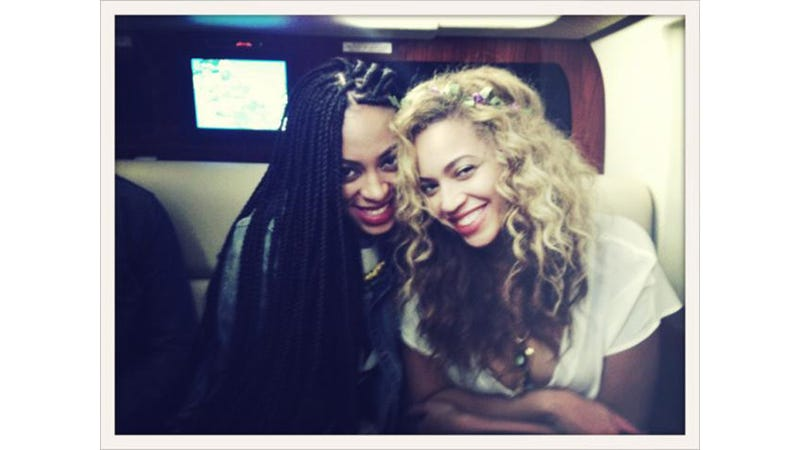 Gorgeous Beyonce's Gorgeous Life Is Gorgeous
