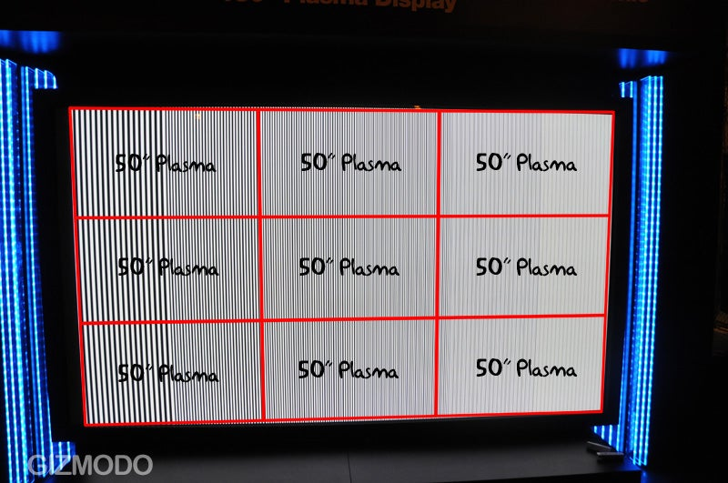 Incredible Secrets of the World's Largest Plasma TV